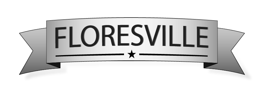 Floresville TX ribbon