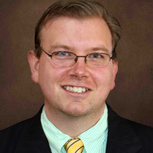 Attorney Christopher C. Hugg