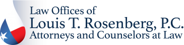 Law Offices of Louis T. Rosenberg, P.C.