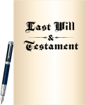 Wills & Probate icon
