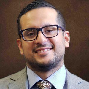 Attorney Eloy J. Hita